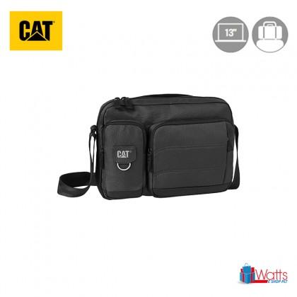 CAT Millennial Classic Gordon 13-inch Messenger Sling Bag