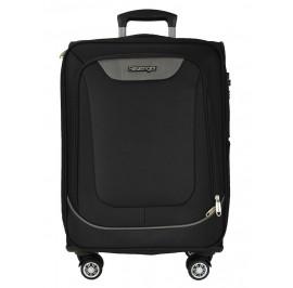 Slazenger SZ1117 25-inch Expandable Softcase Luggage