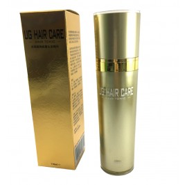 UG Hair Care Hair Tonic 110 ml (Halal) Premium Gold