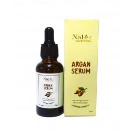 Naté Natural Argan Serum 30 ml