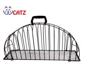 WCatz 6681 Large Cat Bath Cage