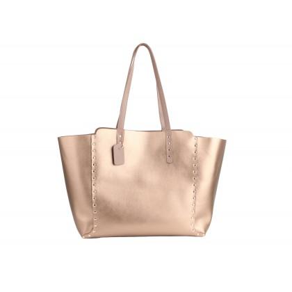 La Vie Gracie 2-Way Colour Casual Tote Bag