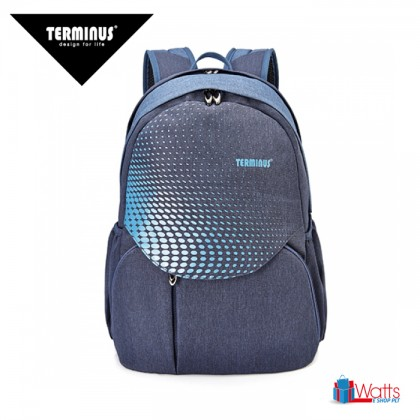 Terminus Mamamia Breast Pump Convertible Backpack for Active and Working Moms