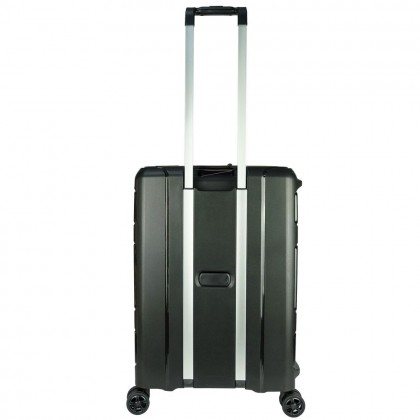 Giordano GA9829 Unbreakable 28-inch PP Hardcase Luggage with 3-Point Lock System