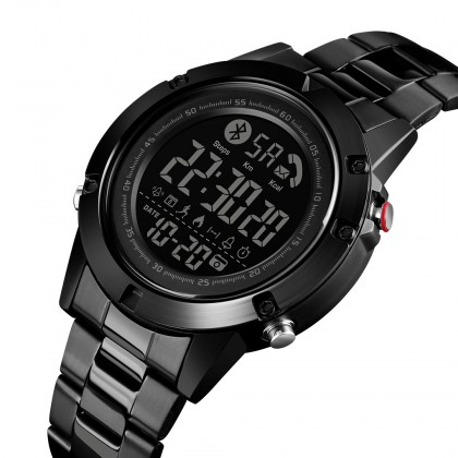 SKMEI SKS500 Smart Watch Smart Watch Pedometer, Call And App Reminder & Remote Camera Sports Watch