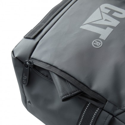 CAT Tarp Power NG Arches 2 Rolltop 15-inch Laptop Waterproof Backpack