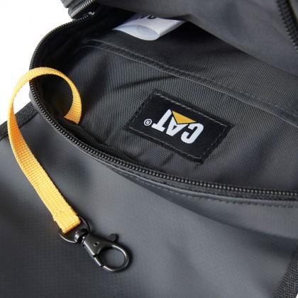 CAT Tarp Power NG Synergy Waterproof Shoulder Bag