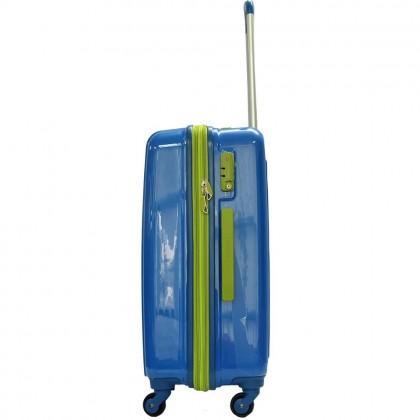 Giordano GAD1232 20-inch PC Expandable Hardcase Luggage
