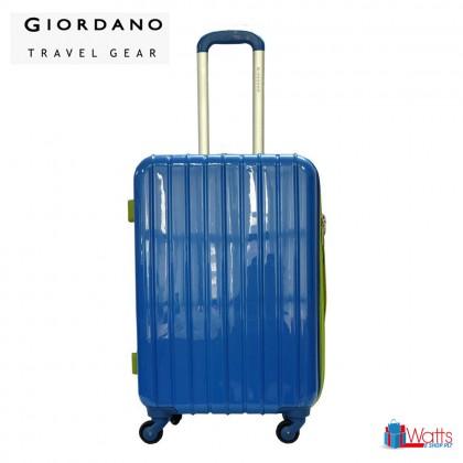 Giordano GAD1232 24-inch PC Expandable Hardcase Luggage