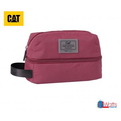 CAT Women's Bag Jetsetter Toiletry Bag