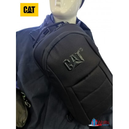 CAT Ultimate Protect Jordan Crossbody Sling Bag
